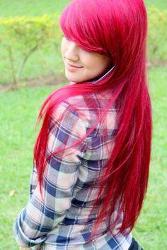 Red hair,cheap fashion cosplay wigs,Long Cosplay Wigs,Short Cosplay Wigs,blonde cosplay wigs at Favor21.com