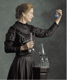 Happy Birthday Marie Curie: 7 November 1867 – 4 July 1934  The first woman to be awarded a Nobel Prize, in 1903, for Physics, she became the first person to win two with the 1911 Nobel Prize for Chemistry. She is the only person to win a Nobel Prize in two different sciences.