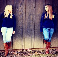 wish i had a best friend in FFA to do this with.. LOVE.