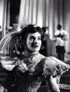 Maria Callas as Fedora (1956).