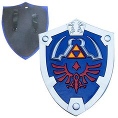 Triforce Shield Sword Set The Legend Of Zelda Cosplay Weapon Halloween Cosplay Handhelds Carnaval Deguisement Kid Cosplay Toy Spare No Cost At Any Cost Costumes & Accessories