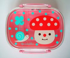 decole bento box