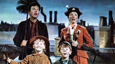 Mary Poppins Returns Has Begun Production