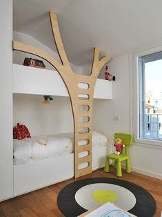 30 Best Llits elevats images | Hanging
