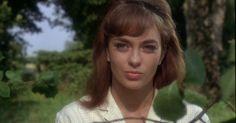 Malene Schwartz, actress