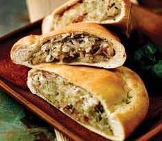 ... Calzones on Pinterest | How to make calzones, Calzone and Hot pockets