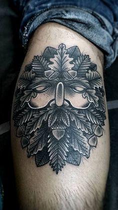 Redberry Tattoo Studio Wrocław #tattoo #inked #ink #studio #wroclaw #warszawa #tatuaz #dresden #redberry #katowice #redberrytattoostudio #amaizingtattoo #poland #berlin #eztattoo #nastiazlotin #zlotin #sketch #dotwork #nztattoo #lisc #leaves #man #portrait #beard #broda #treeman #black
