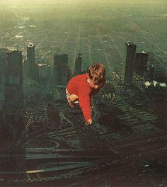 Houston by Jesse Treece #collage