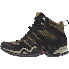 fc9869dc199e9c Adidas Outdoor - Terrex Fast X High GTX Hiking Boot - Women s -  Cardboard Black