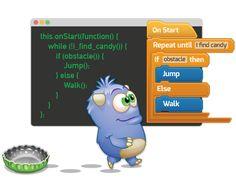 Ada's Adventure - Tynker | Coding for kids