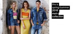 SS 2016 Main Collection