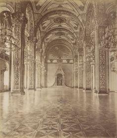 ZsaZsa Bellagio – Like No Other: The Grand Kremlin Palace
