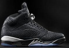 separation shoes 12bc1 938e2 Air Jordan 5 Retro Metallic Silver Release Date Confirmed