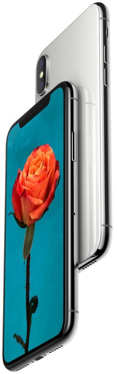 iPhone X (ten)