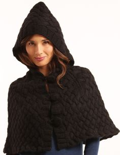 Why do I want a caplet? I don't know, but I've been thinking about it since last winter.