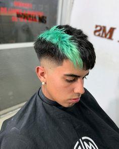 Fohawk Haircut, Crop Haircut, Tapered Haircut, Drop Fade Haircut, Comb Over Haircut, Best Fade Haircuts, Haircuts For Men, Popular Haircuts, Dreads With Undercut