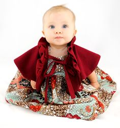 sweet baby dresses!