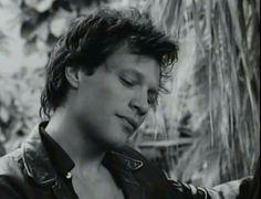 Jon Bon Jovi circa 1997