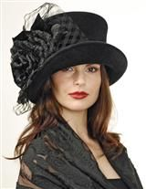 MADAME HATTER TOP HAT- no idea where id wear this- i just want it!!