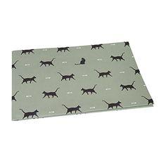 From 4.00:Sophie Allport Flat Gift Wrap - Cat Design   Shopods.com