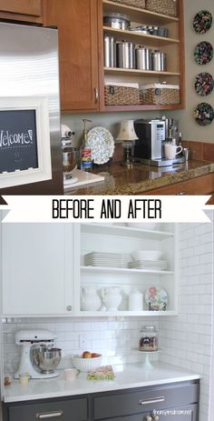 kitchen makeover ideas before and after 15 kitchen makeover projects 148 best makeovers images ideas