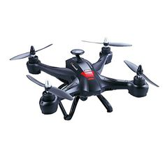 PowerLead Pqad D016 X181 2MP Remote Control Plane Unmanned Aerial Vehicle Four Axis Aircraft Aircraft Toys For Children Quadcopter Drone with HD Camera *** Check this awesome product by going to the link at the image.