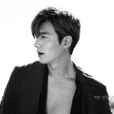 Lee Min Ho❣️