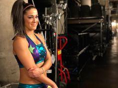 Bailey Wwe, Pamela Rose Martinez, Hug Life, Raw Women's Champion, Sasha Bank, Wwe Womens, Female Wrestlers, The Championship, Wwe Divas