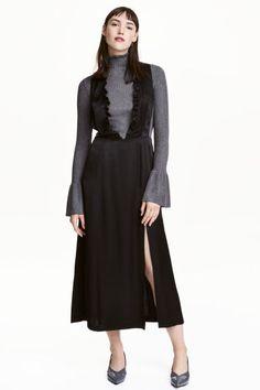 Платье без рукавов | H&M