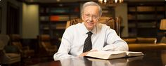 Charles Stanley's Life Principles with sermon notes/videos Bible Study Guide, Bible Study Journal, Study Guides, Journal Prompts, Christian Love, Christian Videos, Bible Doctrine, Charles Stanley, Sermon Notes