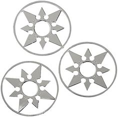 These Ninja Darts are silver plastic discs that are in the shape of an eight-pointed star surrounded by a circle. Ninja Turtle Birthday, Ninja Turtle Party, 7th Birthday, Birthday Ideas, Happy Birthday, Birthday Parties, Ninja Party, Taekwondo, Darts
