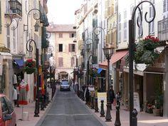 Antibes, Alpes-Maritimes