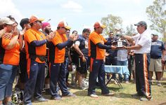 Halcones Tricampeones en CONA ~ Ags Sports