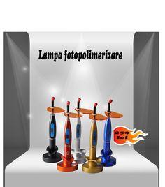 Echipamente stomatologice noi si moderne din import precum unit dentar, lampa fotopolimerizare, turbina dentara coxo si autoclave noi dentare.  Detalii despre produse stomatologice pe http://den-team.ro
