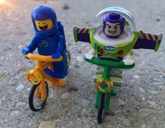 Buzz has found a new traveling companion  #lego #legostore #brick #bricks #legobrick #minifigure #legophotographer #legostagram #legophotography #legominifigures #legomania #legogram #disneyland #legominifigs #disney #AFOL #legopic #starwars #legoart #minifig #bricknetwork #brickcentral #lego365 #brickculture #toyphotography #legostarwars #marvel #stormtroopers #legocreator #legocity by bricks_aas