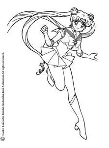 Good Colouring Pages Website With Working Links Printed Sailor Moon And Lalaloopsy From The Same Site