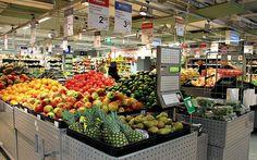Vuoden 2015 aikana hedelmiä ja vihanneksia ostettiin S-ryhmän ruokakaupoista 12 miljoonaa kiloa enemmän kuin edellisenä vuonna, SOK kertoi maanantaina.