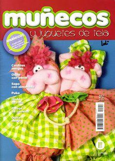 muñecos y juguetes 57 - Marcia M - Picasa Web Albums