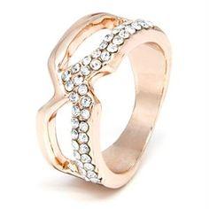 Gold Rings, Gemstone Rings, Costume Jewelry, Rose Gold, Cosmetics, Bracelets, Stuff To Buy, Bracelet, Arm Bracelets