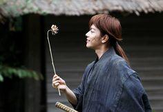 Rurouni Kenshin The Live Action