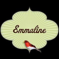 Emmaline | Emmaline | Baby Names | Pinterest
