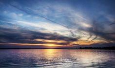 Lake Grapevine Sunset