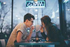 As românticas fotografias artísticas de Brandon Woelfel