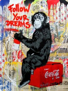 Mr. Brainwash, 'Everyday Life #2,' 2014, Contessa Gallery https://www.etsy.com/shop/urbanNYCdesigns?ref=hdr_shop_menu
