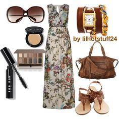 Untitled #1787 by lilhotstuff24 on Polyvore