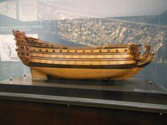 Le Soleil Royal 1669 1 - Le Soleil Royal 1669 - French - Musée de Paris - Gallery - Model Ship World