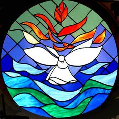 Check out our stained glass gallery for examples of completed projects that you can use in your own home or for inspiration to create a custom design of your own. Stained Glass Church, Stained Glass Panels, Stained Glass Art, Mosaic Glass, Stained Glass Designs, Stained Glass Patterns, Corpus Christi, Free Mosaic Patterns, Art Nouveau