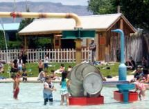 5 Albuquerque Water Parks Kids Will Love: Cliff's Water Mania!