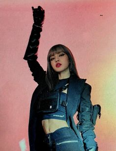Uploaded by 맨디. Find images and videos about kpop, blackpink and lisa on We Heart It - the app to get lost in what you love. Blackpink Lisa, Jennie Blackpink, Kpop Girl Groups, Korean Girl Groups, Kpop Girls, Rapper, Lisa Blackpink Wallpaper, Black Wallpaper, Kim Jisoo