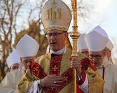 (Catholic Teaching) We are taught that bishops gather in what is called the college of bishops. They are also the successors of the Apostles.